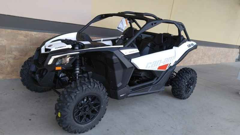 Can Am X3 For Sale >> New 2017 Can Am Maverick X3 Turbo R Atvs For Sale In