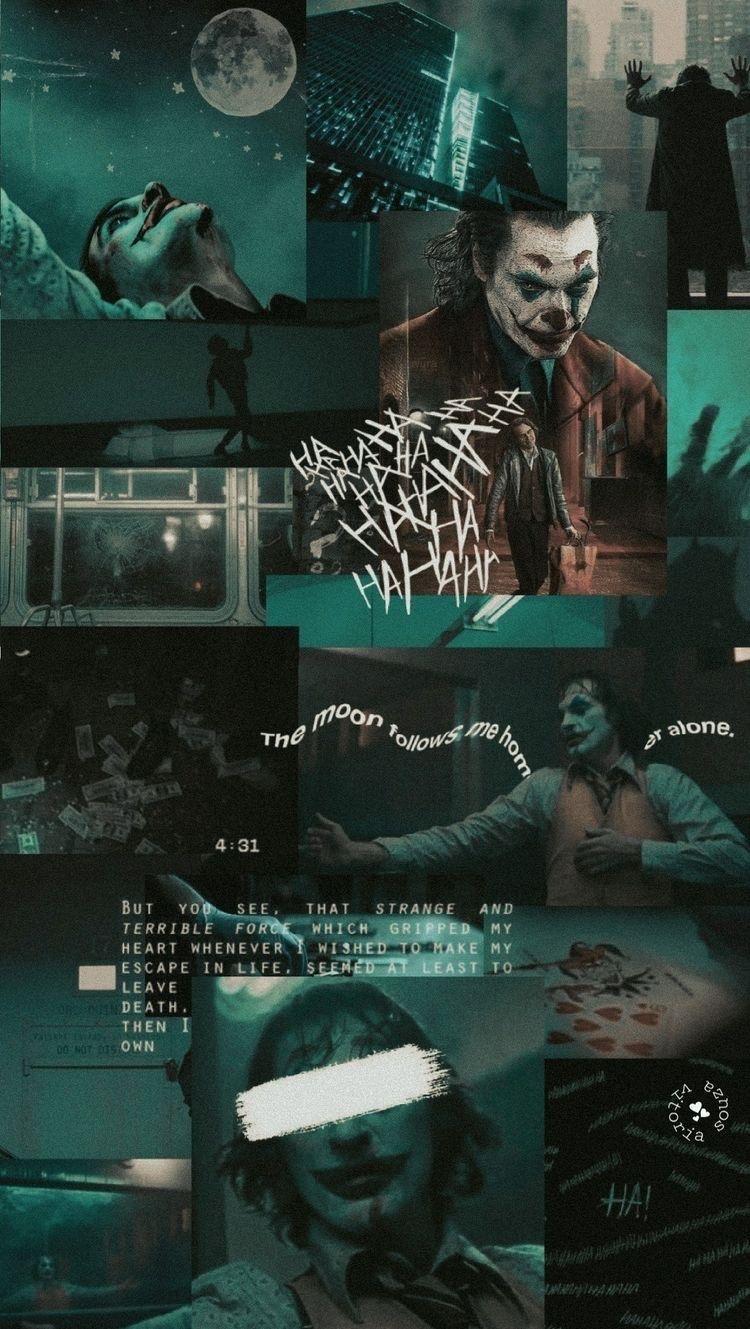 Untitled Joker Wallpaper Joker Wallpapers Joker Pics