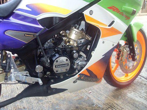Kawasaki KRR150