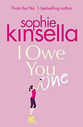 Photo of I Owe You One. Sophie Kinsella,. Kartoniert (TB) – Buch