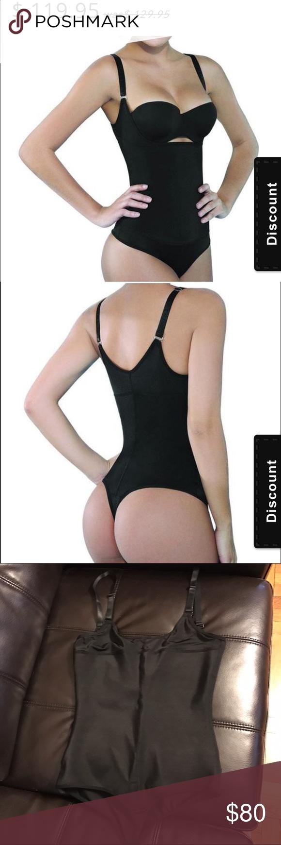5647bae2e6e Alexa Undetectable Ultra Slim Body Suit New  never worn. Alexa Undetectable  Ultra Slim Body