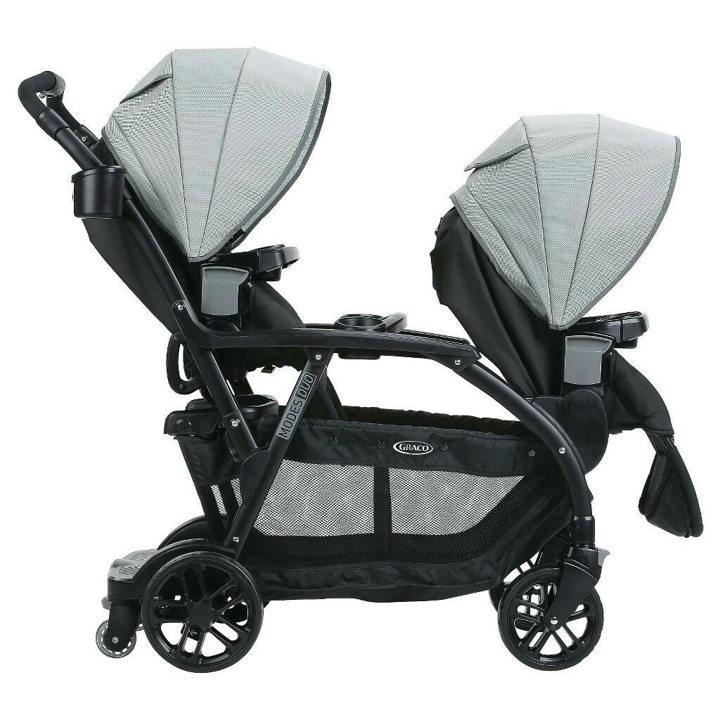 Graco duo mode stroller Graco modes duo stroller