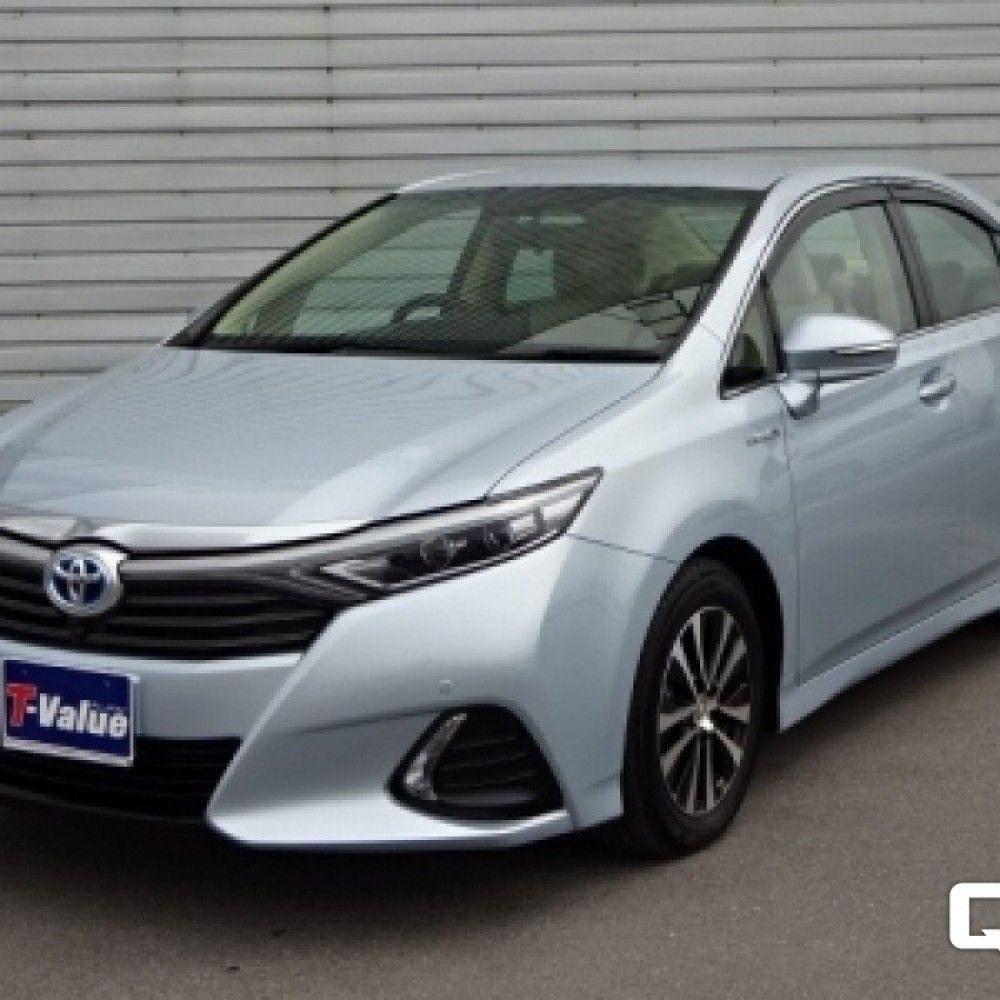 2013 Toyota Sienta for sale in Karachi, Karachi Buy