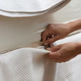 adjustable bed bed skirts | Bed Skirts Designed Specifically For