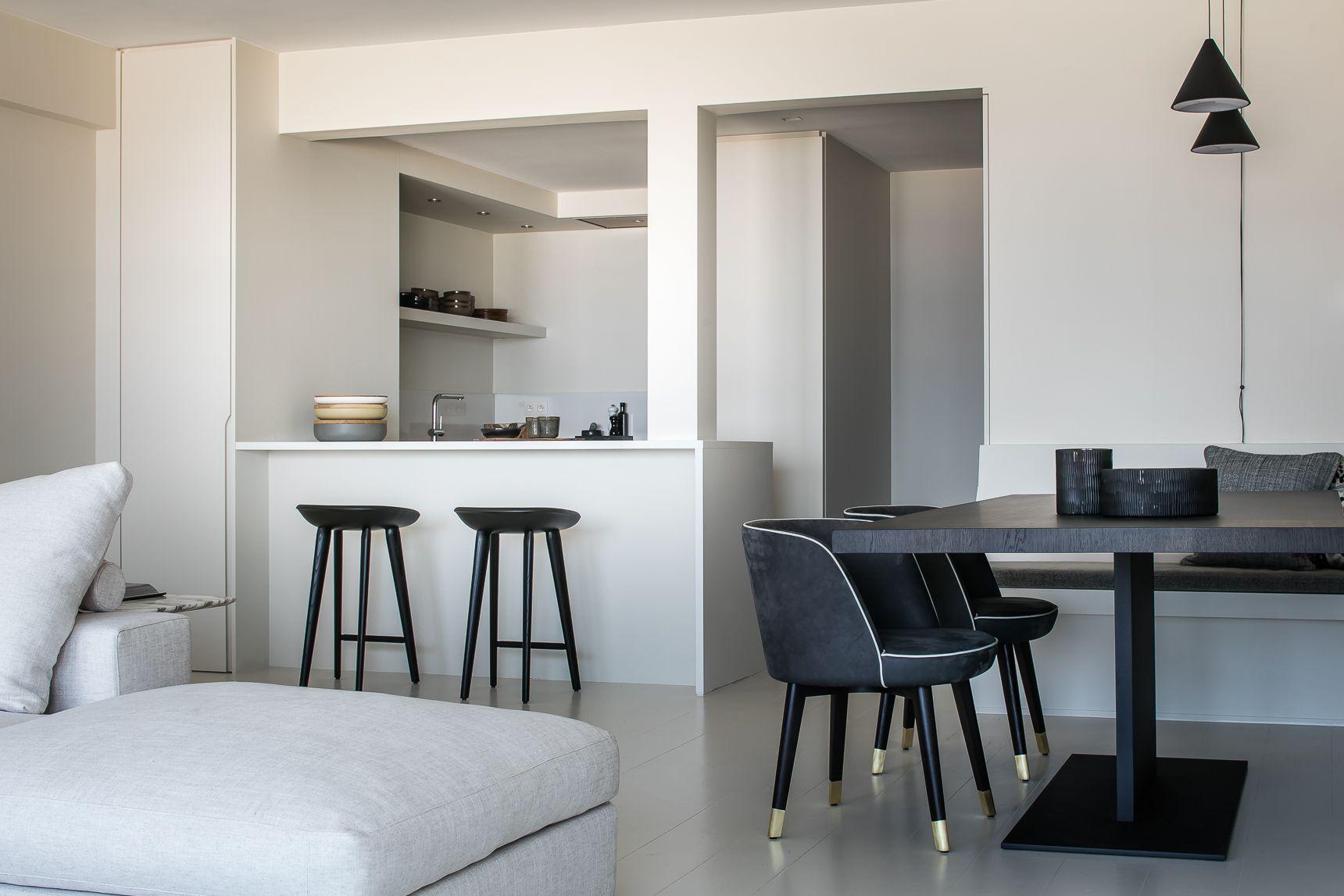 Knokke Woonideeen Interieur Thuis