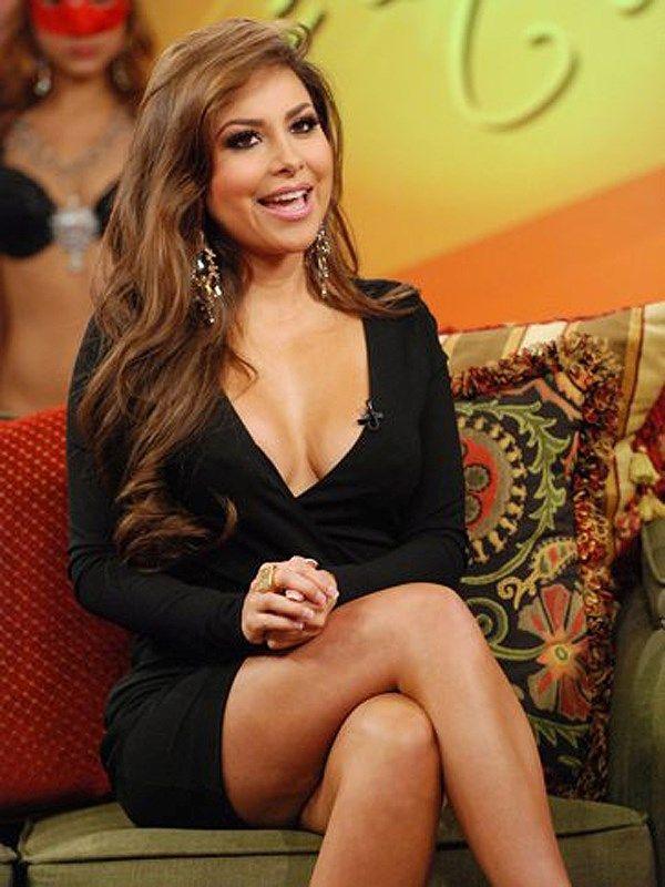 Gabriela Ramirez Nude Photos 32