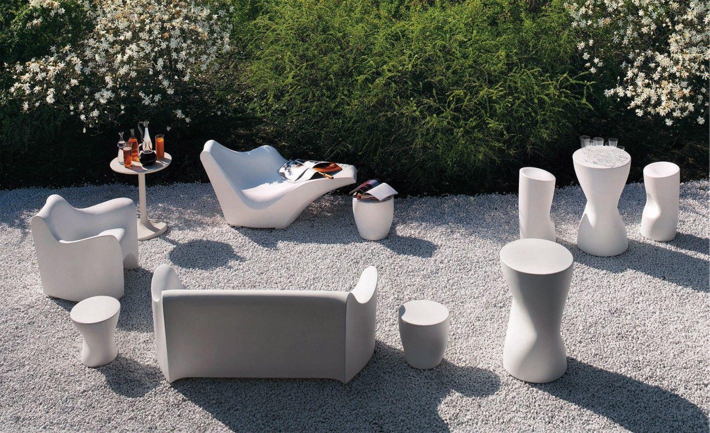 Tokyo Pop Outdoor Collection By Driade Via Designresource Co  # Muebles Jardin Tokyo