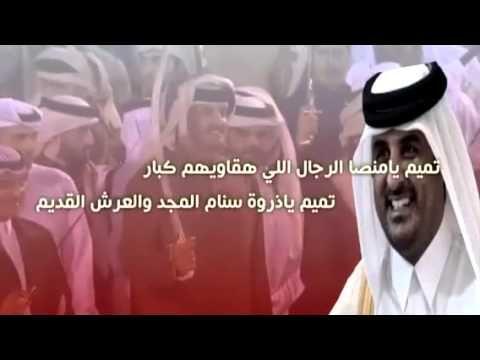 شيلة عاصفة الحزم للشاعر صالح آل مانعة المري Concert