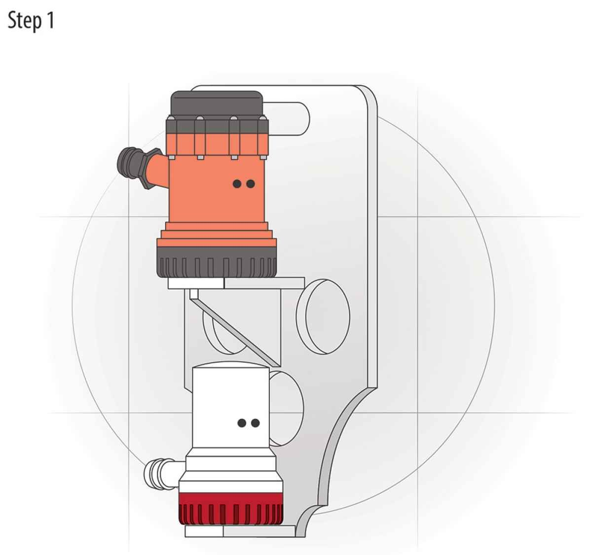 Installing the Ultimate Bilge-Pump System | Boating Magazine