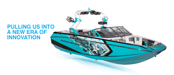 Super Air Nautique G23 Boat, Wakeboard boats, Sport boats