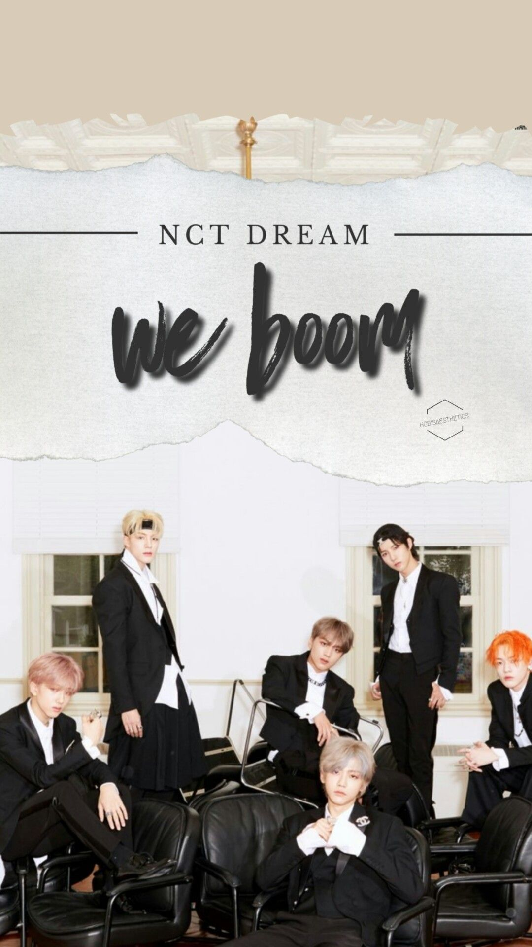 Nct Dream Mv Boom Wallpaper Lockscreen Hd Fondo De Pantalla Winwin Jisung Chenle Haechan Doyoung Yuta Taeil Jeno Luca Nct Selebritas Gambar