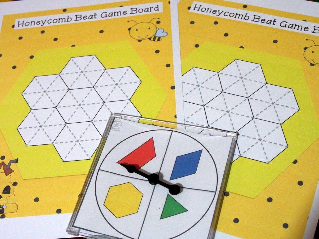 medium resolution of Block Designs Worksheets   Printable Worksheets and Activities for  Teachers