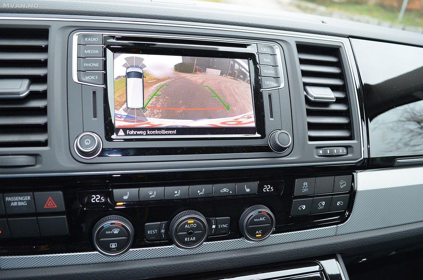 (1) FINN – Volkswagen Multivan
