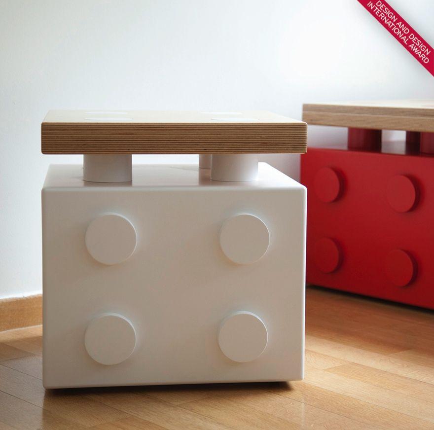 lego furniture ideas