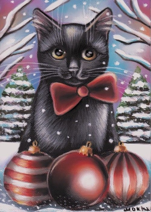 Best Ways To Spend The Holidays With Your Cat Christmas Cats