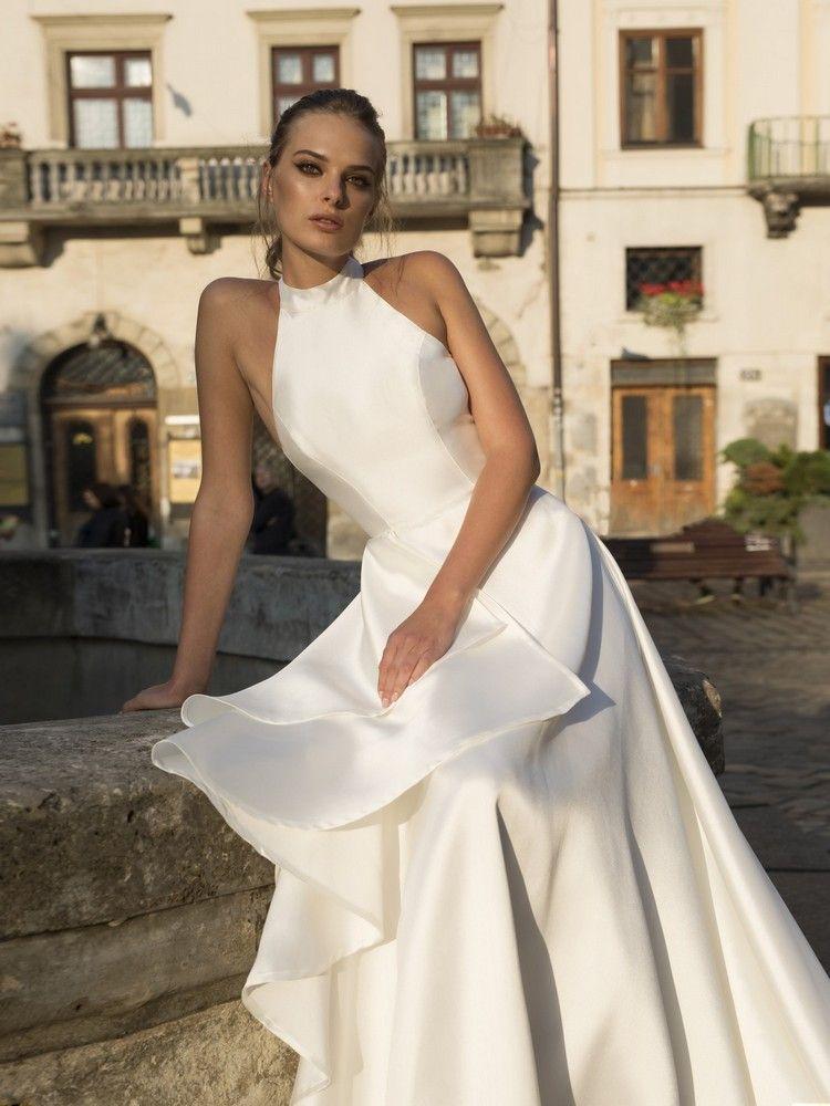 Pin On Wedding Dresses Nyfika