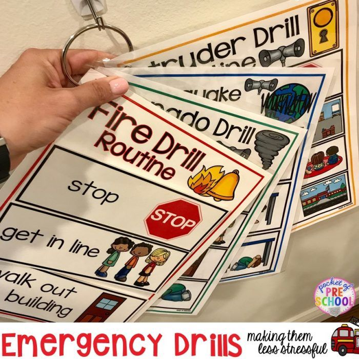 Photo of Green and Red Choice Board – Pocket of Preschool