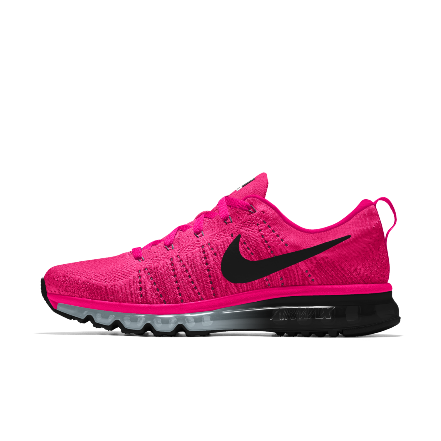 new arrivals 40095 e8a2d Nike Flyknit Air Max iD Women s Running Shoe Nike Free 4.0 ...