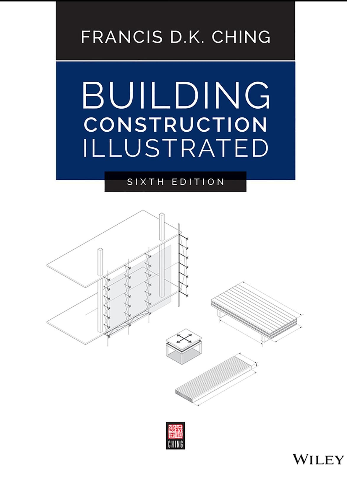 Building Construction Illustrated 6th Edition Pdf Ebook Building Construction Commercial Construction Building Design