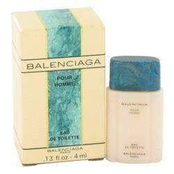 Balenciaga Pour Homme Mini EDT By Balenciaga
