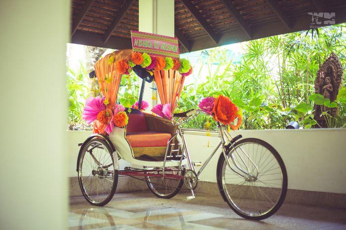 uber stylish destination wedding for designer nishka lulla