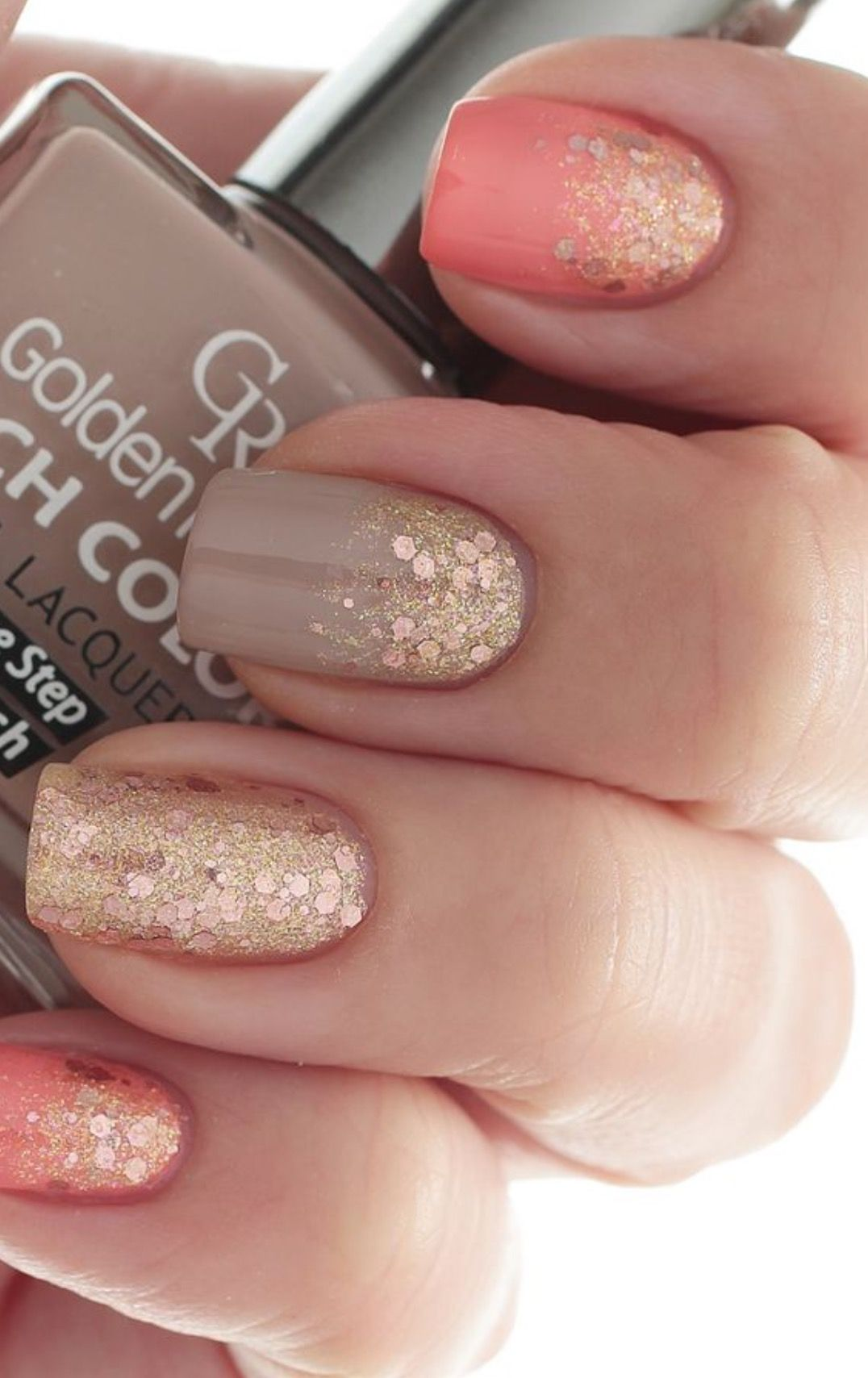 Pin by Brittany Bennett on Nails | Pinterest | Makeup, Hair makeup ...
