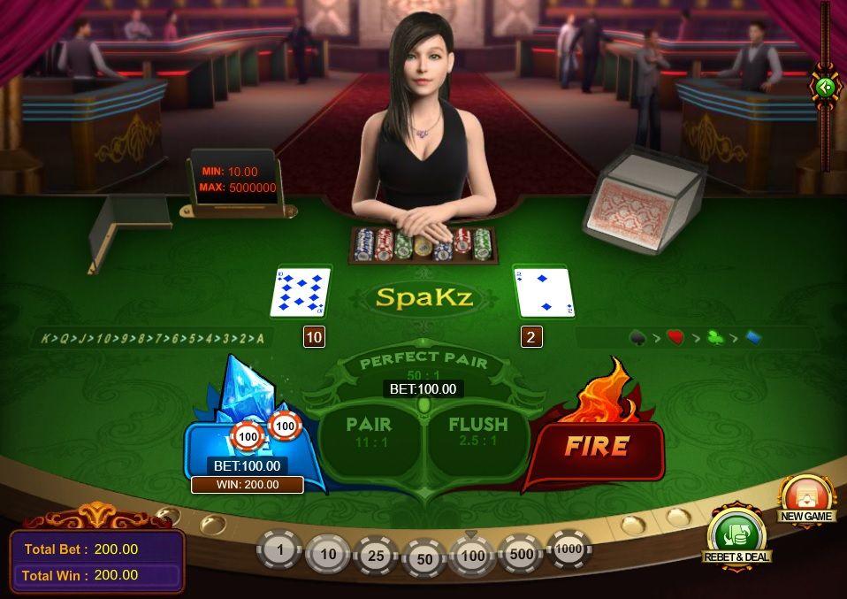 Online Casino Free Money Sign Up