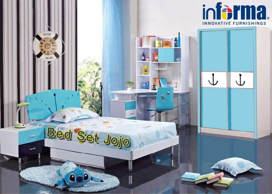 Jojo Bed Set Informa Co Id Informa Bedrooms