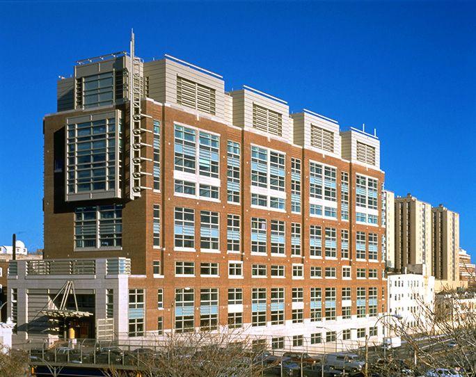 Boston University Photonics Center   Boston university. Campus visit. University