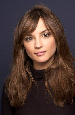 Rachael Leigh Cook- She has such big eyes. And she is just so cute