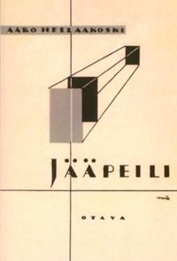 http://www.adlibris.com/fi/product.aspx?isbn=9522152072 | Nimeke: Jääpeili (näköispainos) - Tekijä: Aaro Hellaakoski - ISBN: 9522152072 - Hinta: 17,60 €