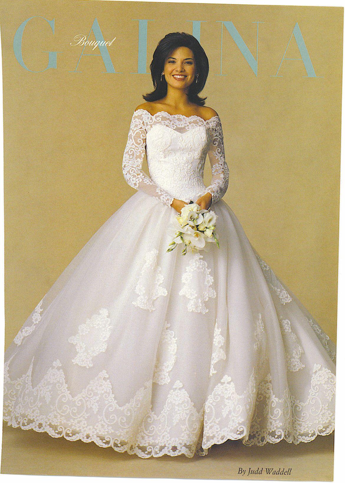 Modern vintage wedding dresses  Pin by n loren on uS AND uS BRIDAL WEDDING FASHION  Pinterest