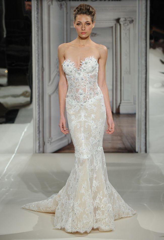Pnina Tornai Wedding Dresses | Amazing Pnina Tornai Wedding Dresses ...