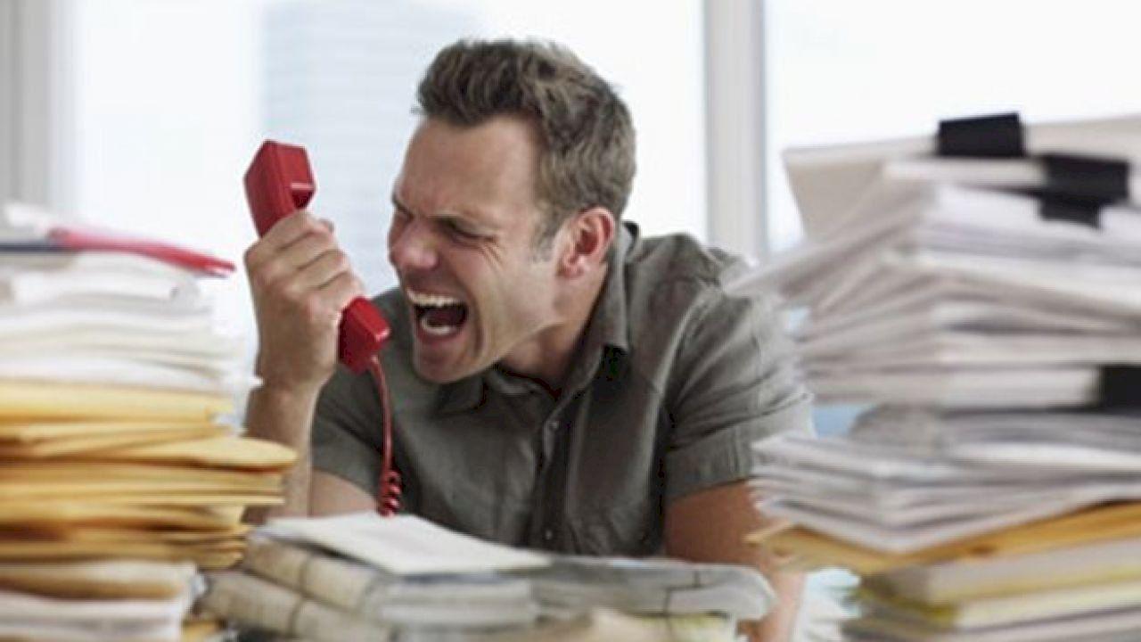 ضغوط العمل وكيفية التعامل معها Intermittent Explosive Disorder Mental And Emotional Health Anger