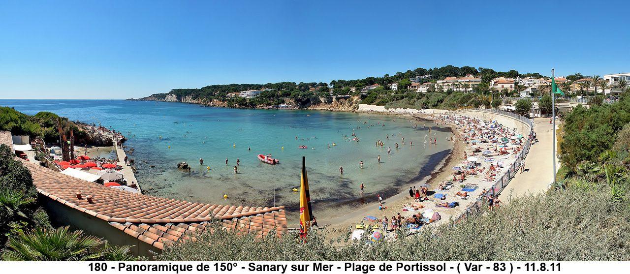 1a1 P2 5 Panoramiques Sanary Bandol S Fours Sanary Sur Mer