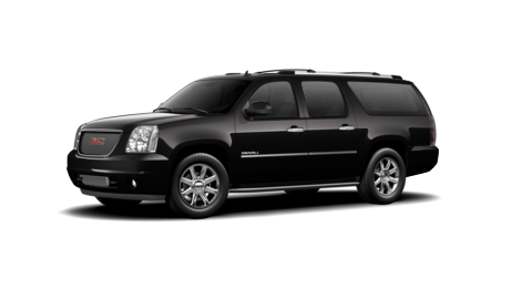 Gmc Yukon Denali Xl Maybe The Black Is Pretty But Black Suv S