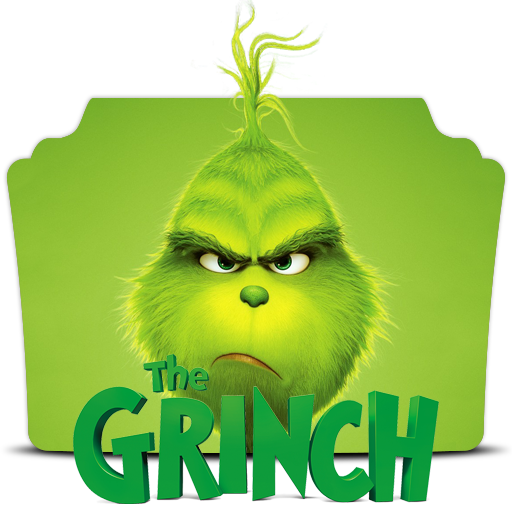 The Grinch 2018 By Drdarkdoom Grinch Grinch Stole Christmas Whoville Christmas