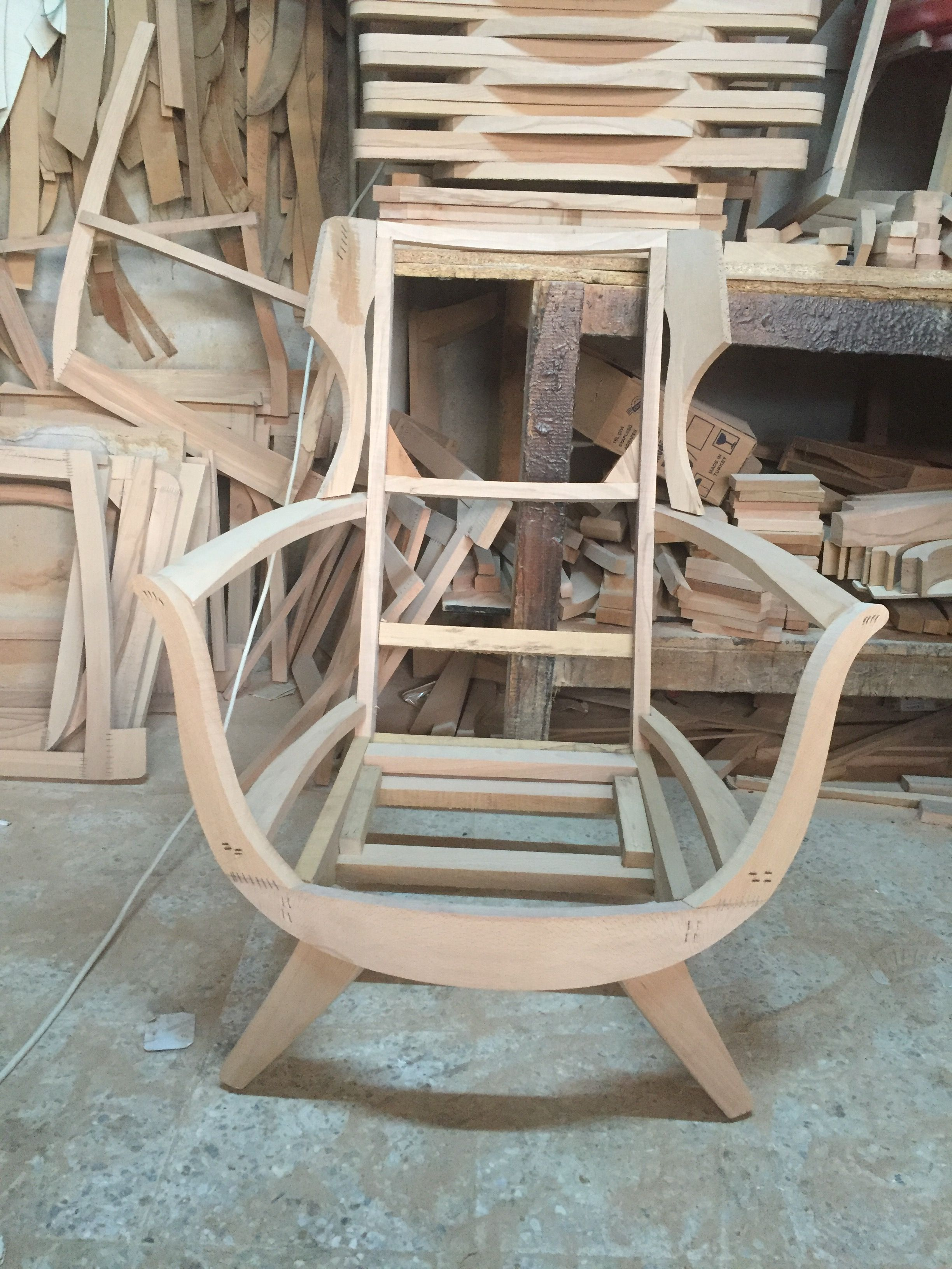 Chair Structure Woodworking In 2018 Pinterest Diy Mobel And Mobel