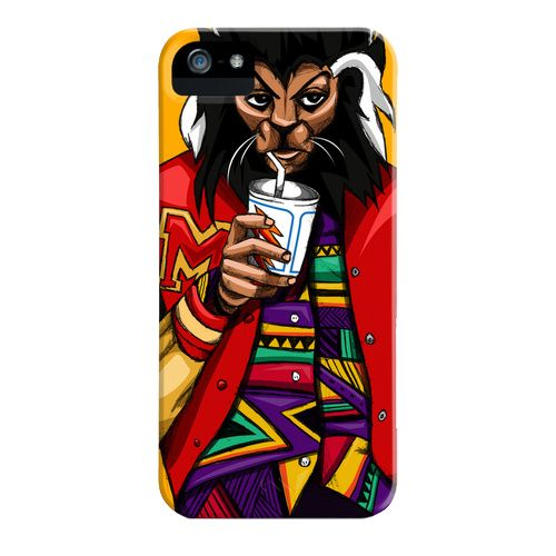 Too Chill to Thrill Phone Case http://www.carnivourcreates.com/product/too-chill-to-thrill-phone-case