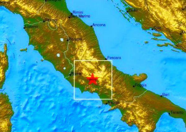 Non finisce lo sciame sismico tra la Ciociaria e l'Abruzzo   http://tuttacronaca.wordpress.com/2013/08/30/terremoto-in-ciociaria-trema-la-terra-nel-tardo-pomeriggio/