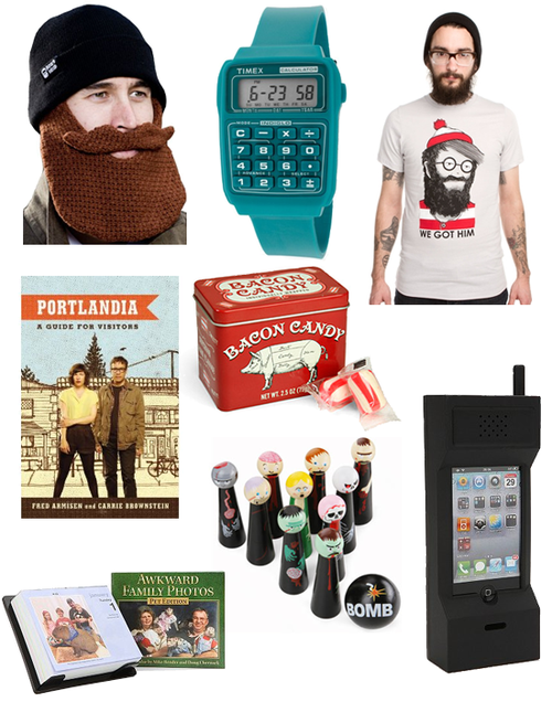 HIPSTER CHRISTMAS GIFT GUIDE: THE GEEKY HIPSTER #hipsterxmas ...