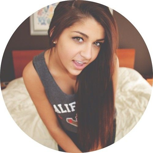 Andrea Russett Can I Please Look Like Her I Love Her Andrea Russett Andrea Russet Andrea
