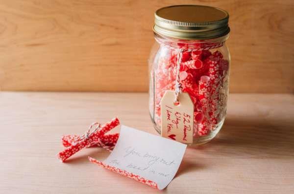 15 Idees Cadeaux Diy A Offrir A La Saint Valentin Avec Images