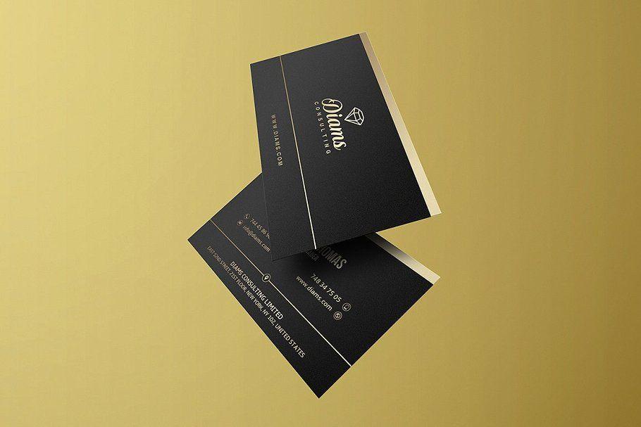 200 Business Cards Bundle Transparent Business Cards Gold Business Card Luxury Black Business Cards
