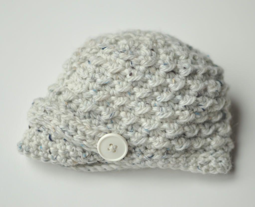 Knit Baby Hat Pattern Pinterest : baby hat Crochet & Knit Pinterest