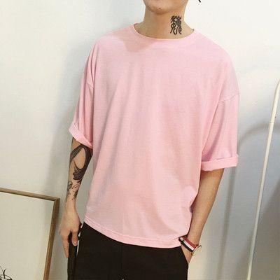 49bc5b51a040e4 wholesale price oversized t shirt homme Kanye WEST clothes Yeezy Season  style t-shirt hip hop tshirt streetwear mens t shirts