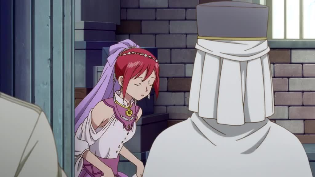 Snow White With The Red Hair Episode 12 English Dubbed Watch Cartoons Online Watch Anime Online English Du Snow White With The Red Hair Red Hair Snow White