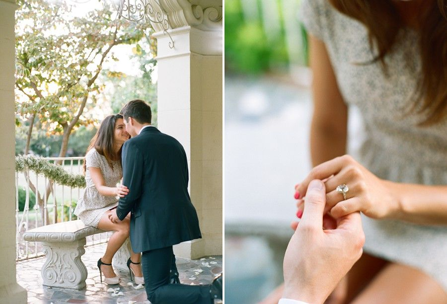 Surprise Proposal Surprise Proposal Proposals And Dallas Wedding