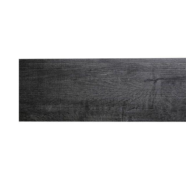 lames pvc sanja ch ne noir 15 2 x 91 4 cm castorama parquet pinterest. Black Bedroom Furniture Sets. Home Design Ideas