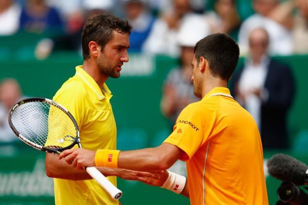 US Open 2015 Men's Semifinals: Djokovic vs. Cilic Preview and Prediction